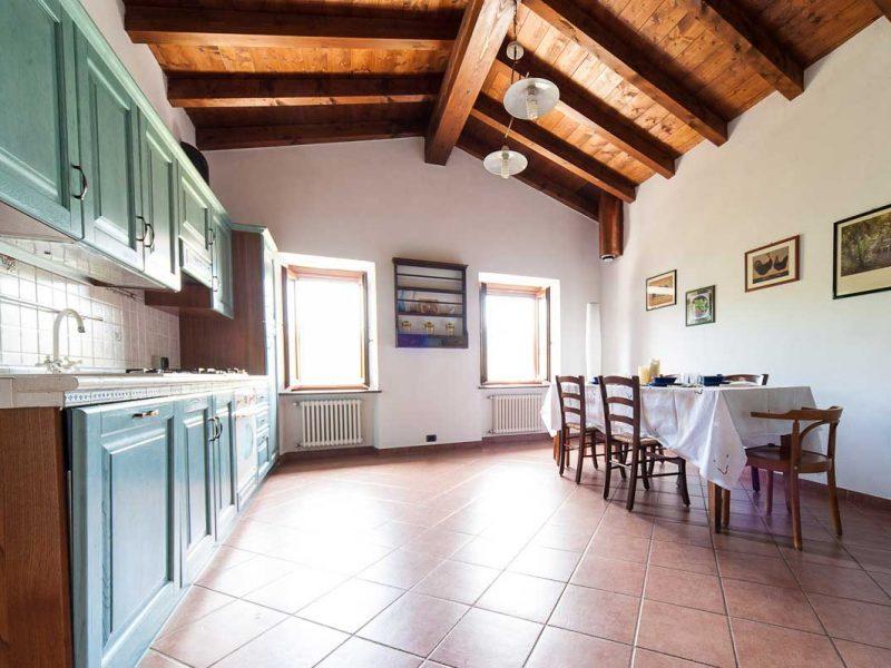L'appartamento – da 90€